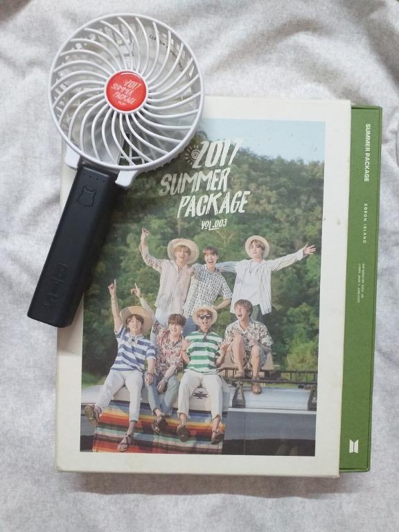 (CLEARANCE SALE) BTS Official Item