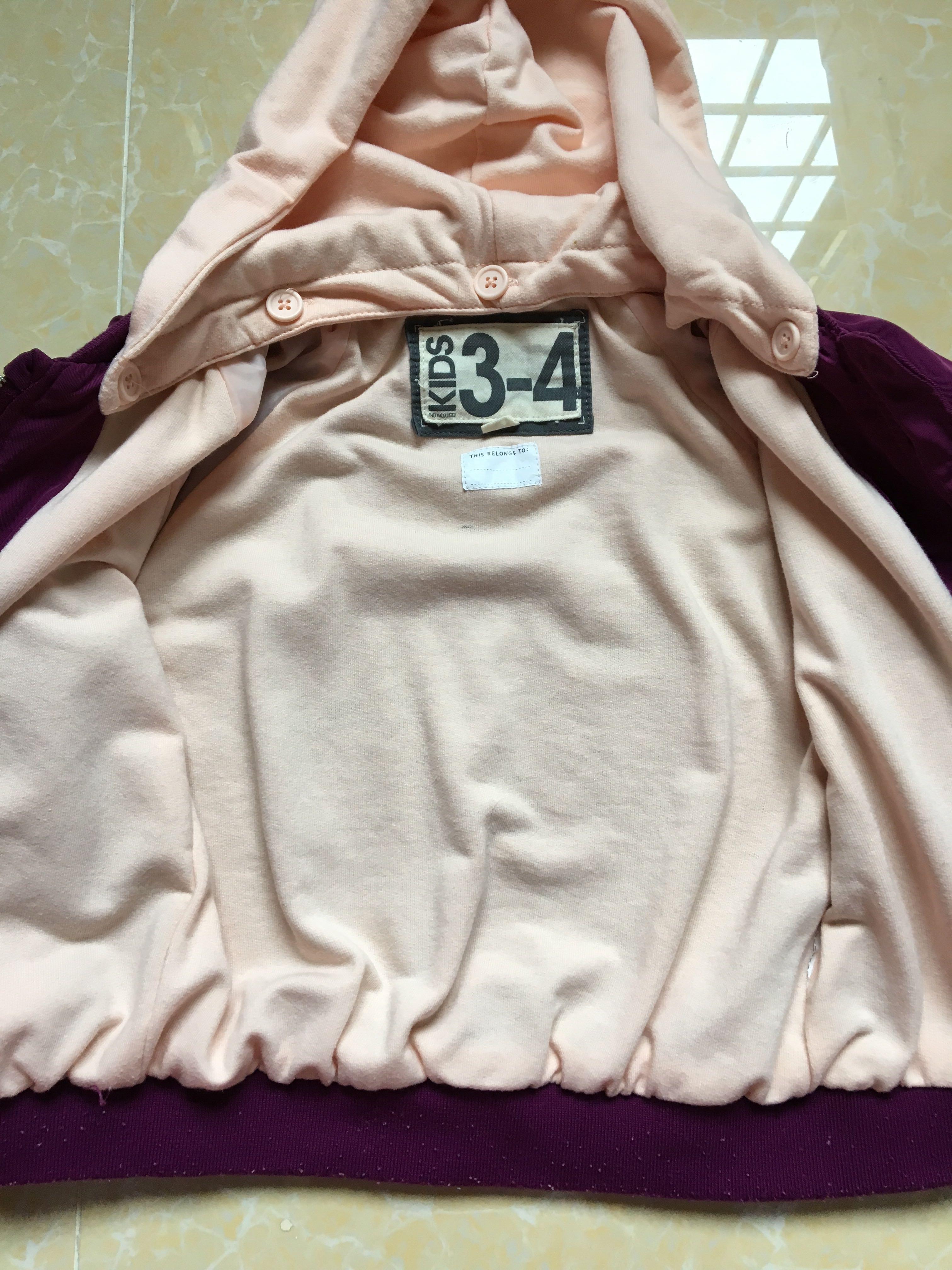 Cotton On Bomber Jacket