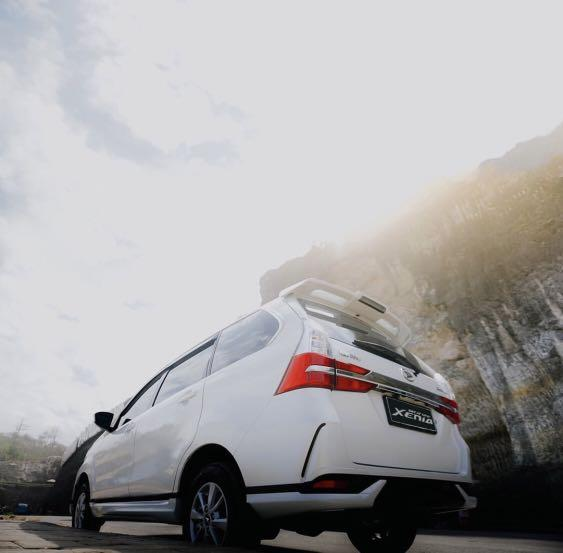 DP MURAH Daihatsu Xenia mulai 16 jutaan. Daihatsu Jakarta