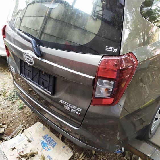 DP MURAH NEW Daihatsu Sigra mulai 15 jutaan. Daihatsu Jakarta