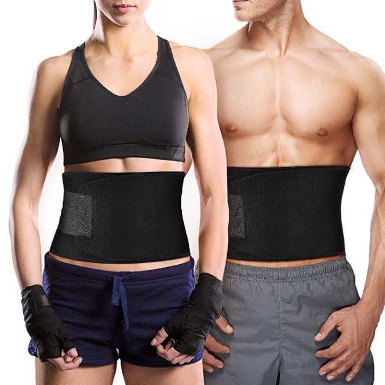 Fitness Waist Trainers for Men & Women / BRAND NEW