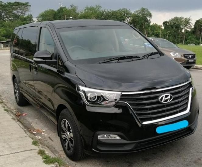 Genting Highland transfer and tour chauffeur services