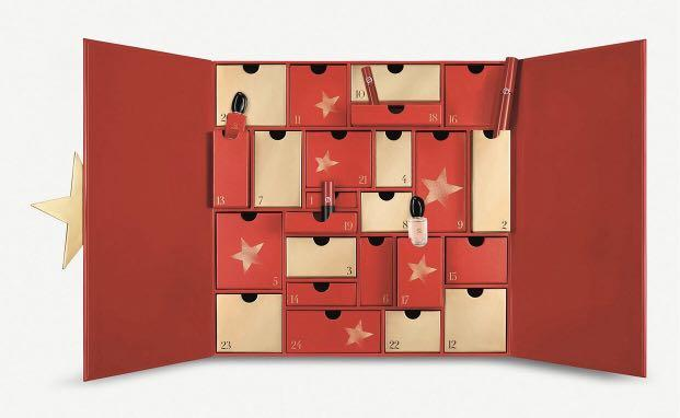 Image result for Armani Beauty The Advent Calendar