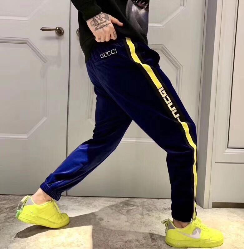 Guccii Jogger Pants