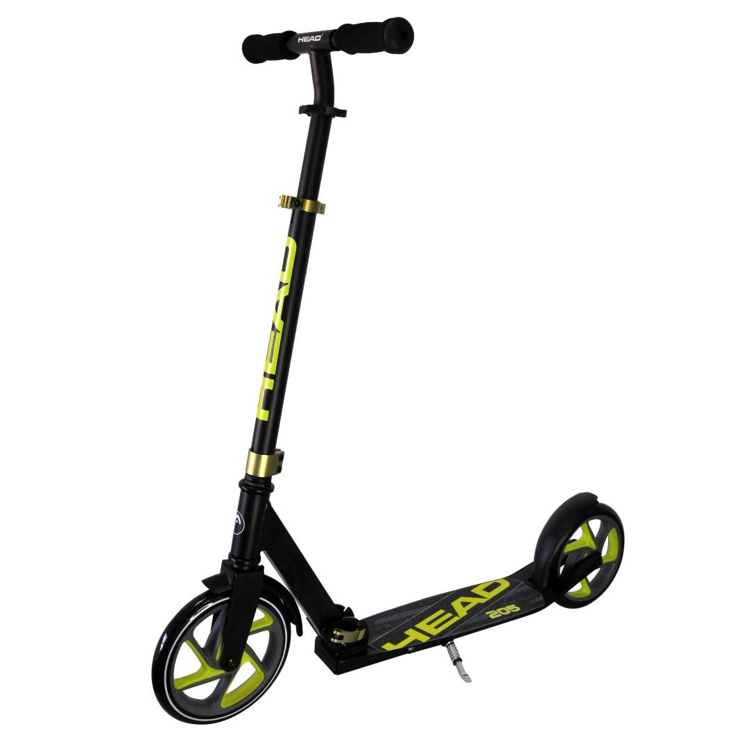 HEAD 205mm scooter (stock clearance sales)