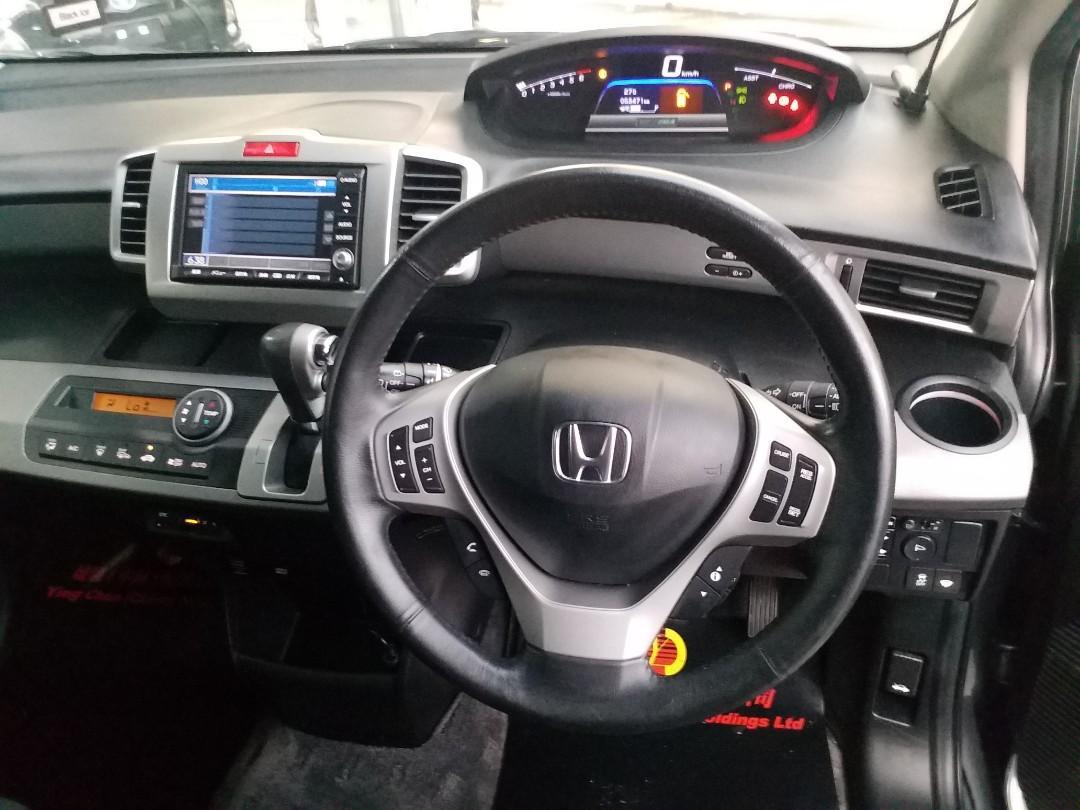 HONDA FREED Hybrid 2012 1.5