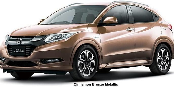 Honda vezel hybrid for rent 3 oct (10pm) - 6 oct *able to drive to msia*