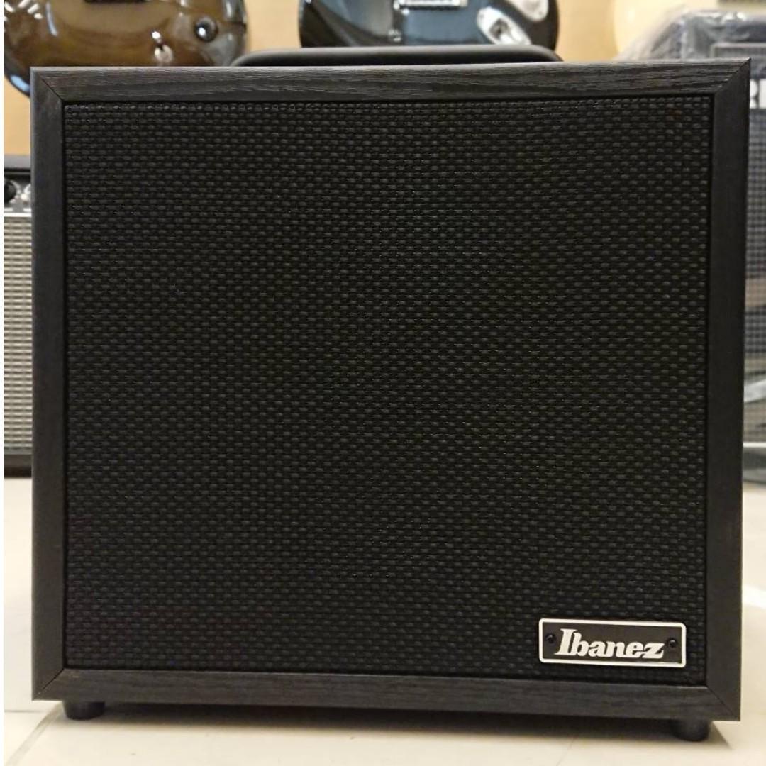 IBANEZ IBZ10B V2-N 10W 10瓦 電貝斯音箱