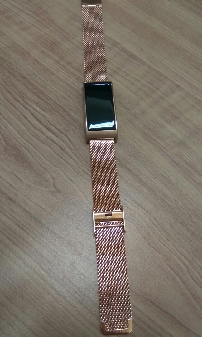 Jam tangan Smartband ORI