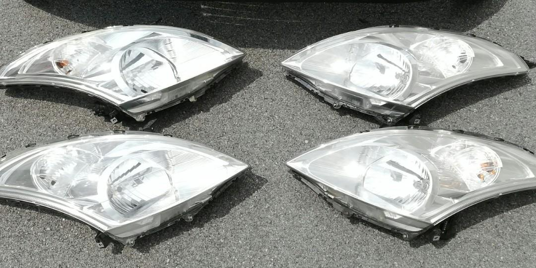 Lampu Suzuki Swift