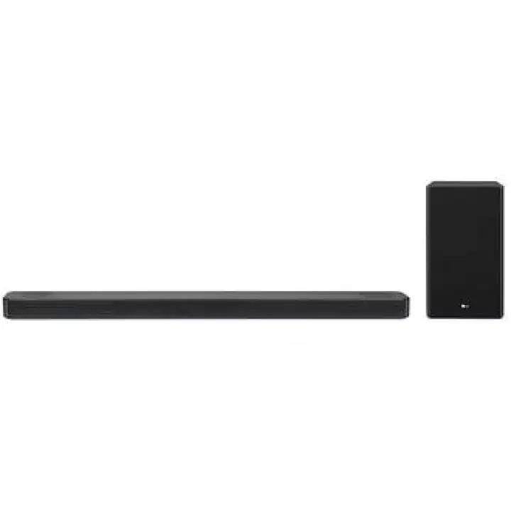 LG SJ9 5.1.2ch High Resolution Audio Sound Bar Only