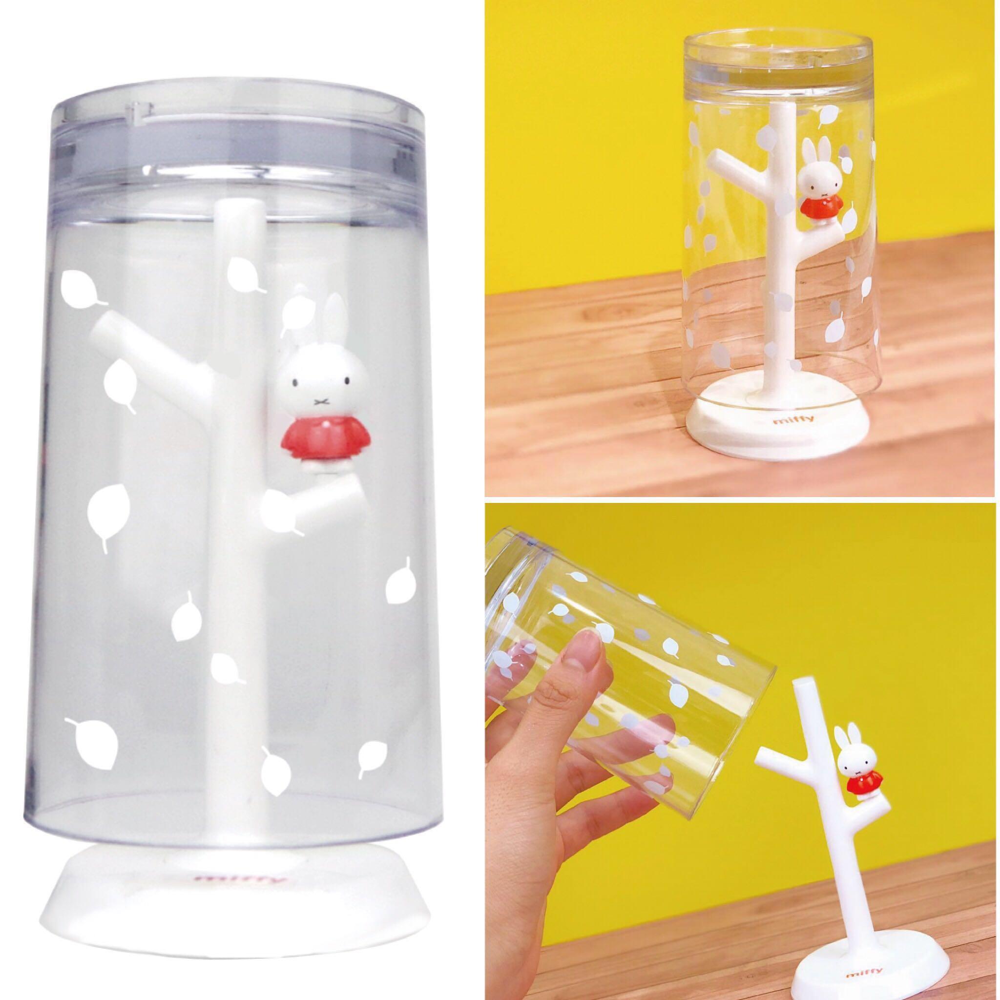 Miffy 漱口杯 水杯