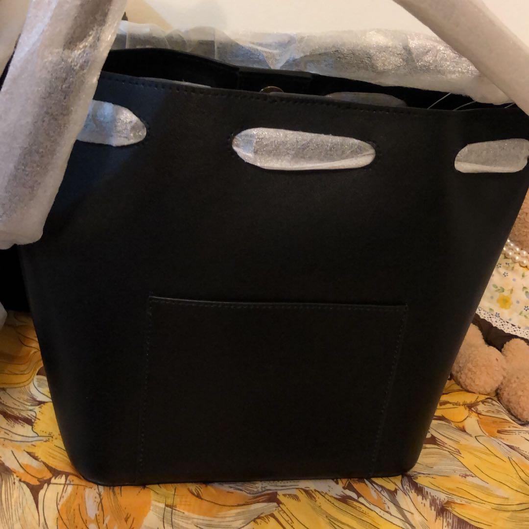 MK水桶包全新