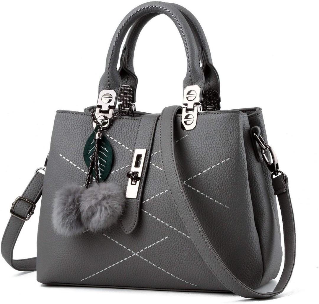 PARADOX (LABEL) Ladies Hand Bag Womens Purses Satchel Shoulder Bags