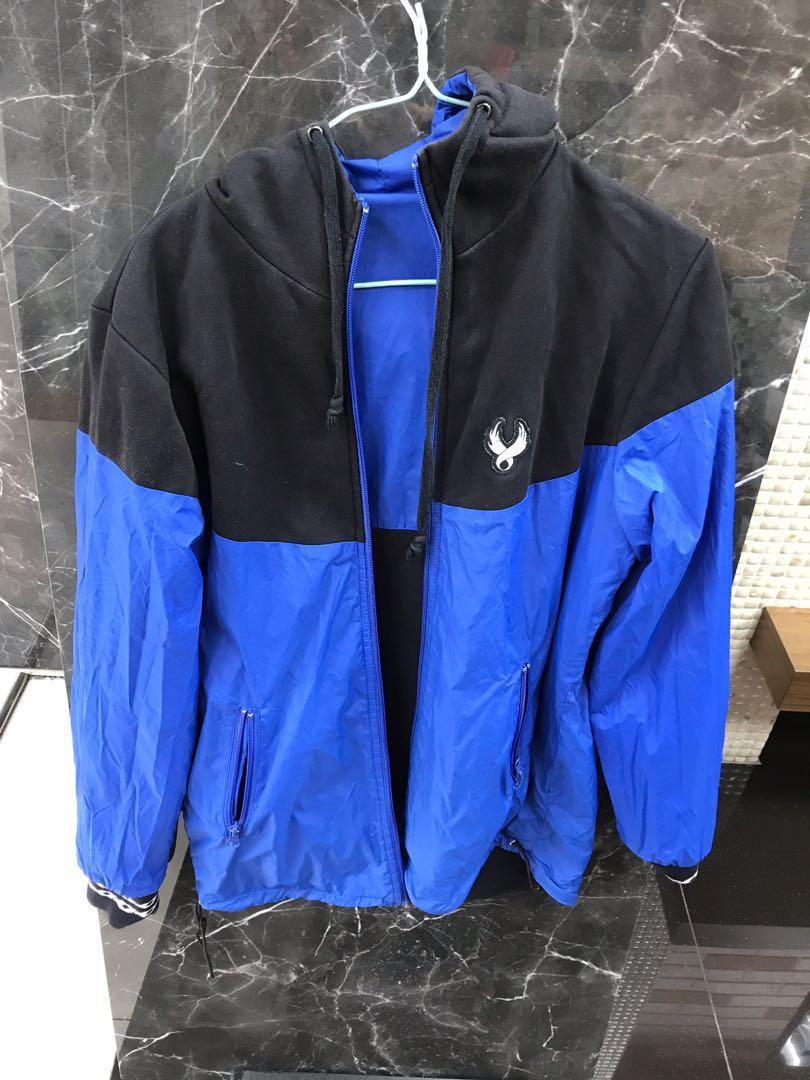 REMIX外套