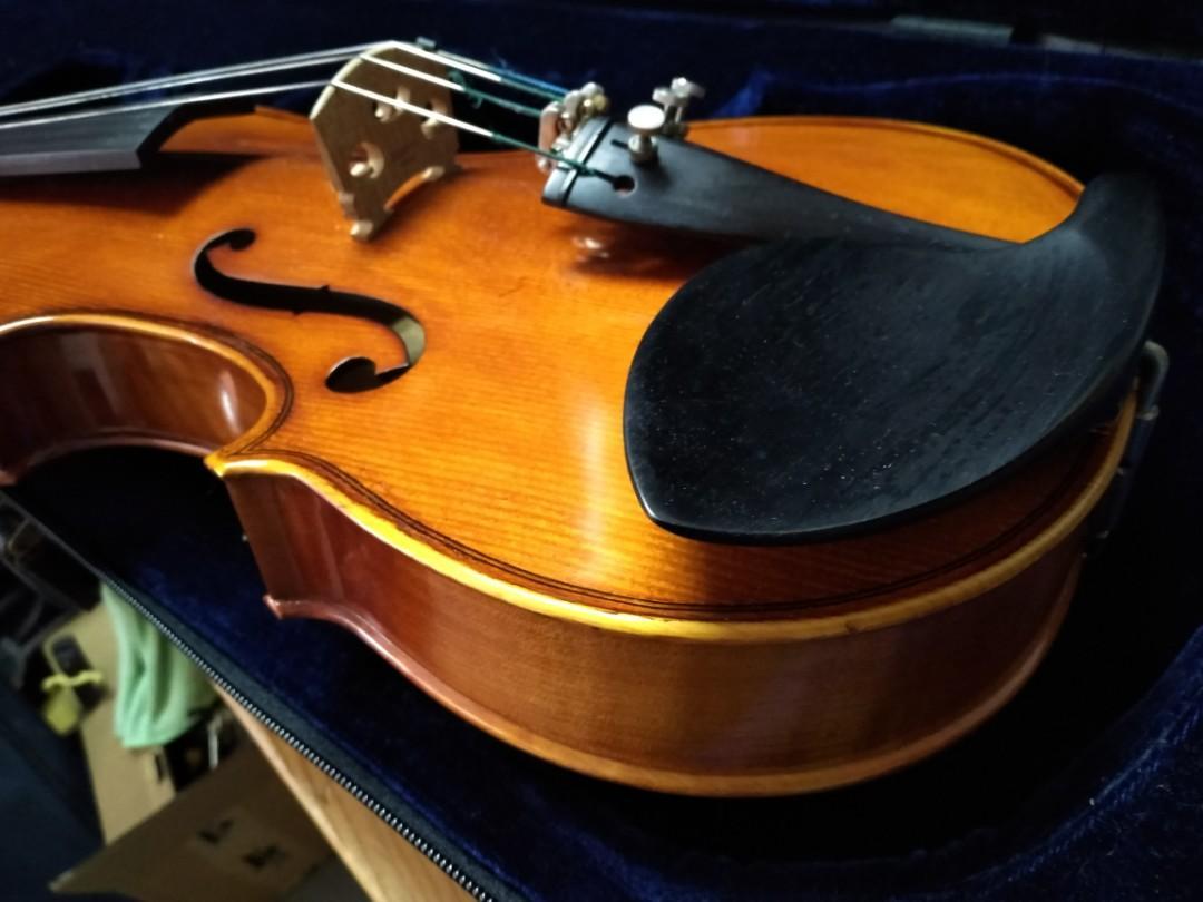 Roweller C Full Size Violin 4/4 小提琴