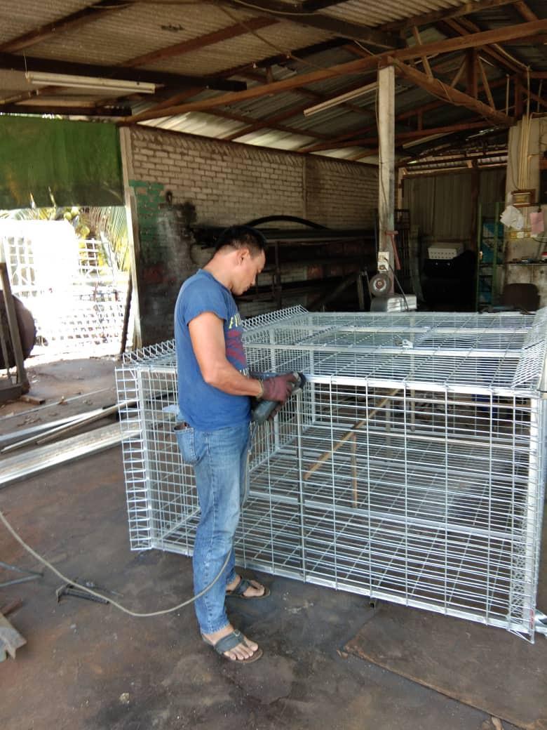 👉Rumah/ sangkar haiwan peliharaan/pagar rumah/renovation rumah/kilang dan lain2 lagi