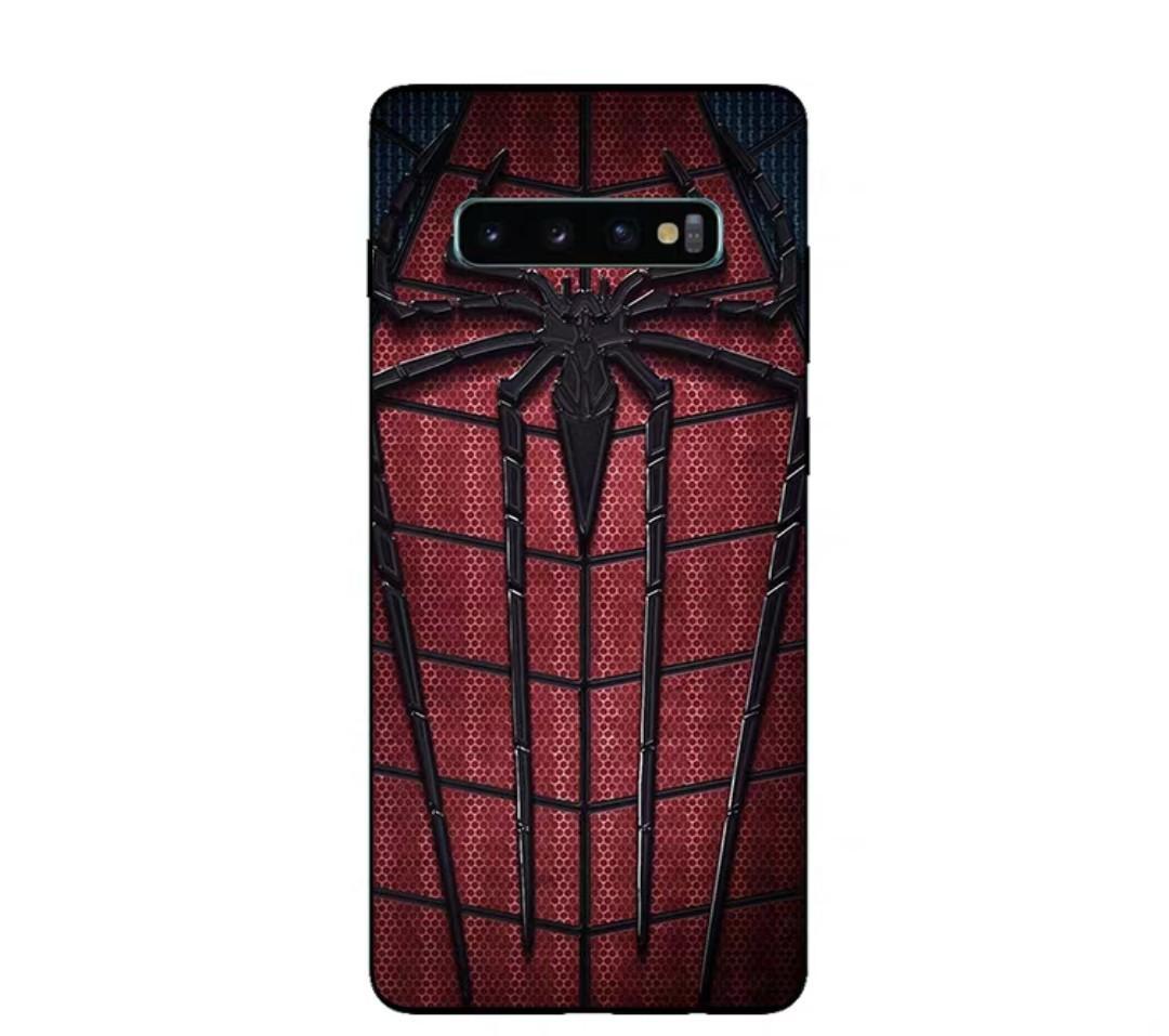 Samsung S10 蜘蛛俠保護套