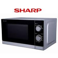 Sharp R 20a0 S Microwave Oven Home