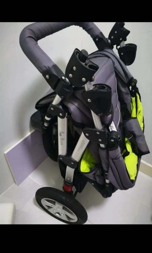 Sport/Jogging stroller