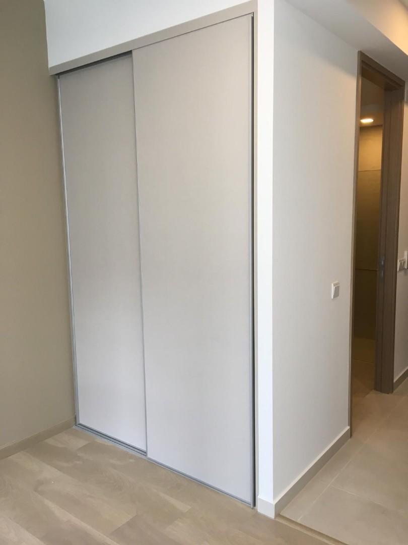 Studio near seleta mall for rent