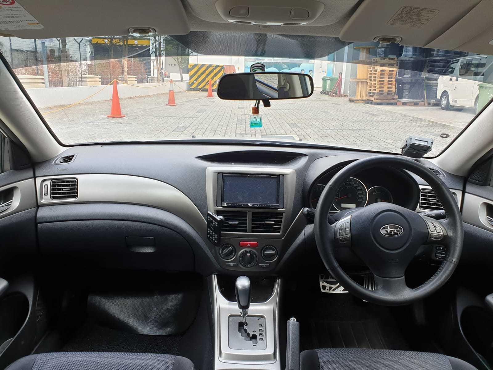 Subaru Impreza 2.0A @ Cheapest rates, full support!