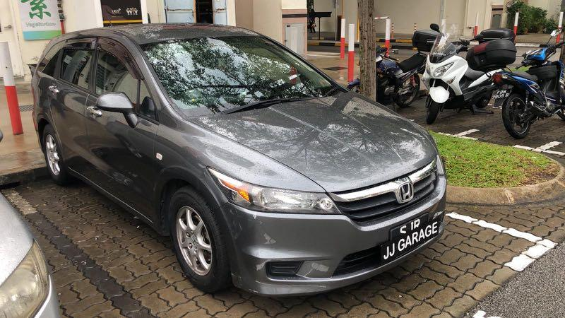 Weekend Car Rental