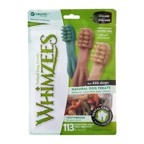 Whimzees XXS