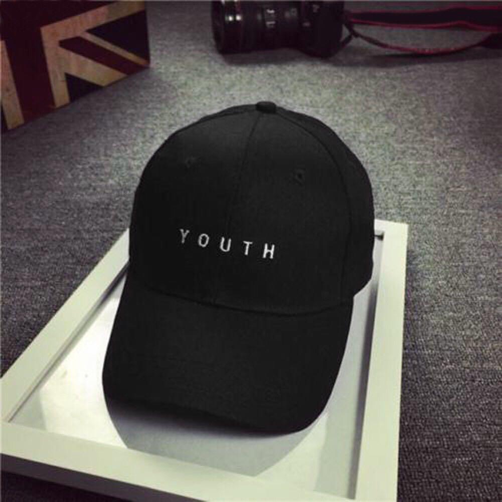 Youth Unisex Baseball Cap #winiphone11pro
