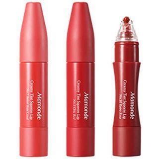 Mamonde creamy tint squezze lip No.3