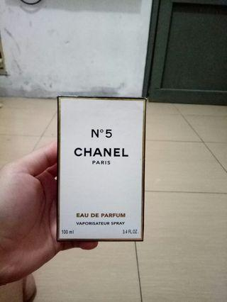 Parfum chanel edp