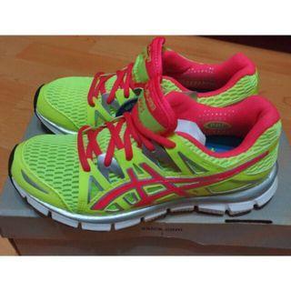 ASICS 亞瑟士 跑鞋 運動鞋 23cm BLUR33