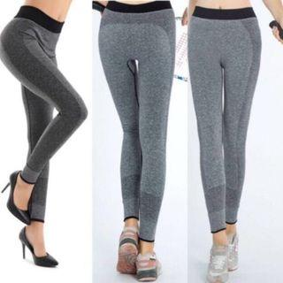 Sport Yoga Pants Tigh Legging