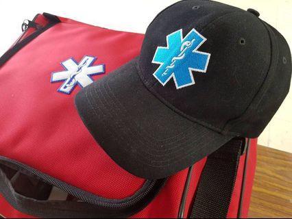 (二手)Rothc  EMT 帽子
