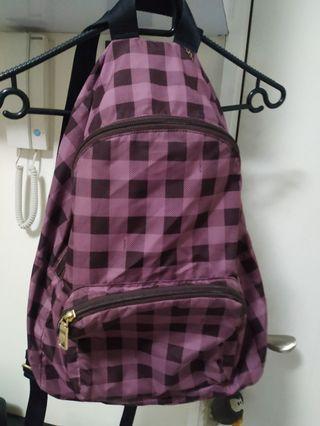 #visitsingapore Coach Backpack