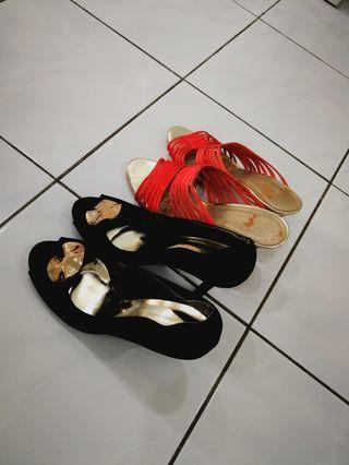 #Betul2Free Combo Vincci Heels