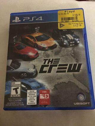 PSF FIFA 17, The crew, Assassions creed unity