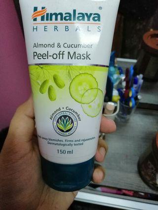 Himalaya Peel Off Mask