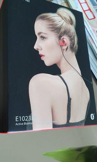 1Mpre Bluetooth Earphone Headphone