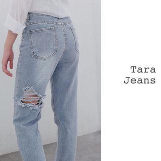Brand new Tara Jeans