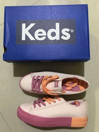 Keds Limited Edition