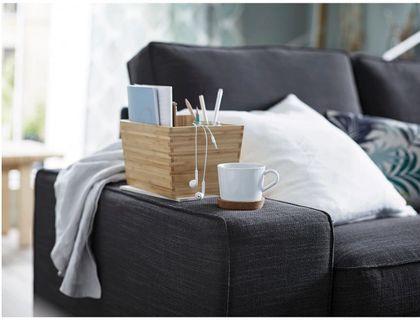 IKEA 超舒適雙人大沙發!