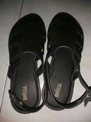 Melissa Strap Sandals