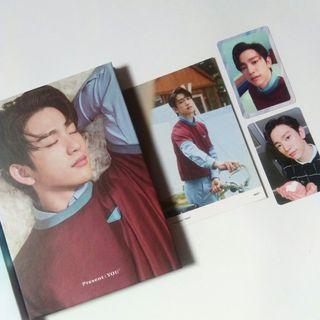 Got7 jinyoung set