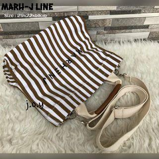 Marh J.Line