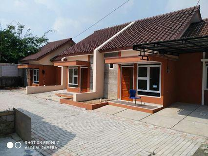 Rumah Siap Huni Tinggal Di Booking Ajja 4jt All in