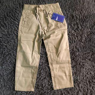 Celana chino anak rodeo junior
