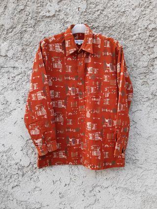 Princeton shirt