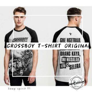 CROSSBOY T-SHIRT ORIGINAL