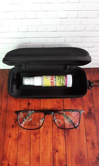 Kacamata Glasses Unisex